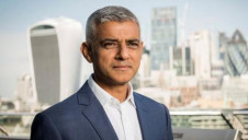 The 2018 London Plan touted net-zero by 2050, but Khan has vowed to bring the deadline to 2030 if re-elected